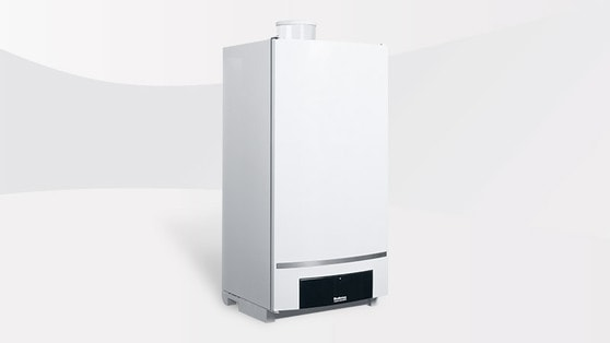 Bosch condensing boilers