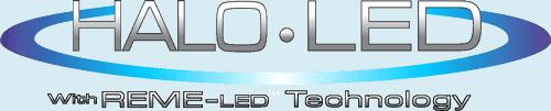 HALO LED logo