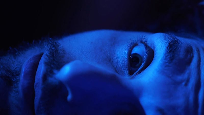 Man Can't Sleep at Night due to Noisy AC