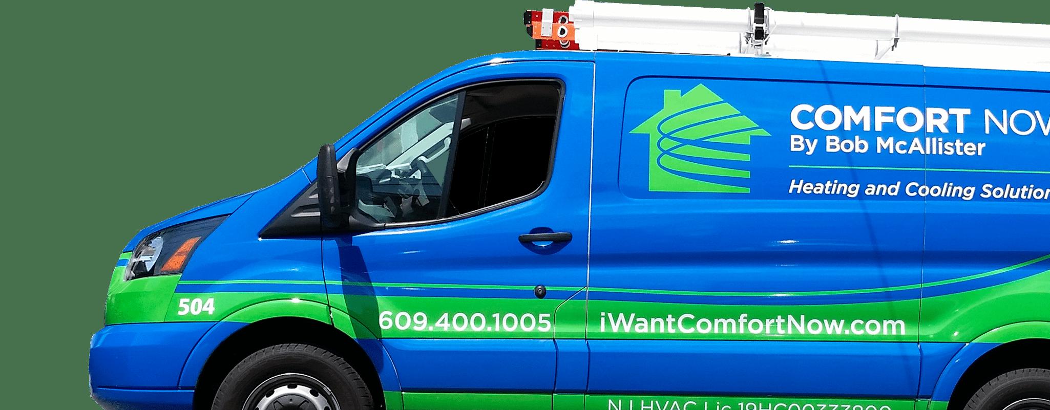 serving-van
